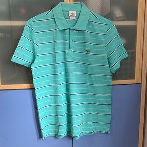 NWOT Lacoste Polo Shirt